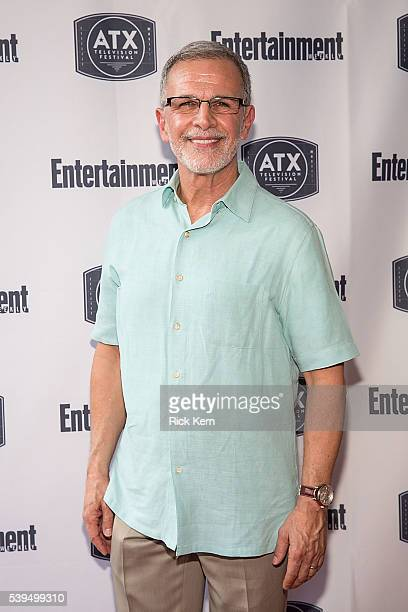 Tony Plana attends the Ugly Betty Reunion presented with Entertainment Weekly at the ATX Television Festival in Austin TX on Saturday June 11 2016