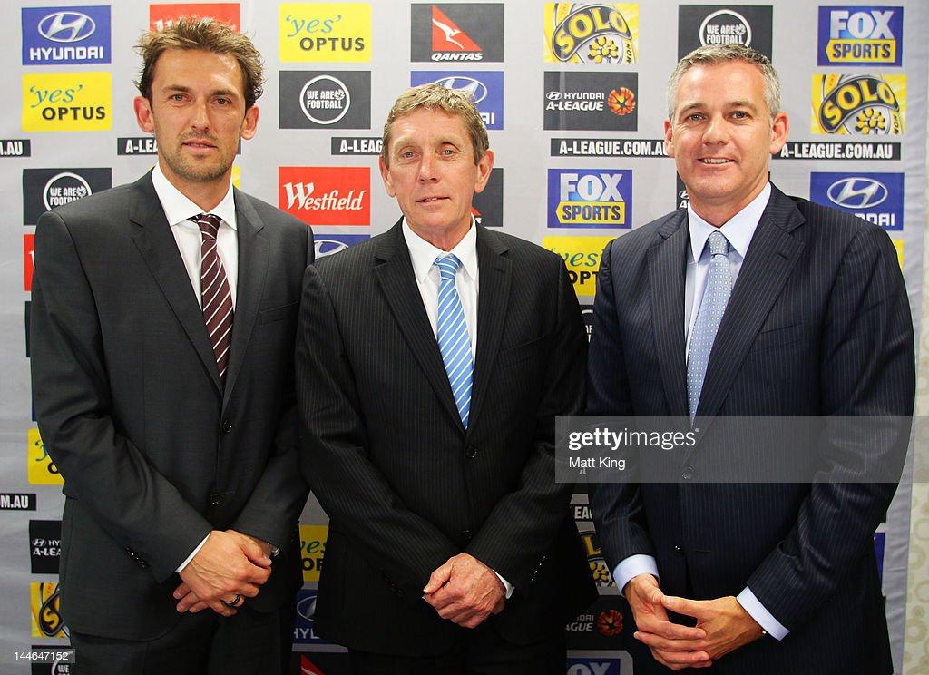 FFA Press Conference