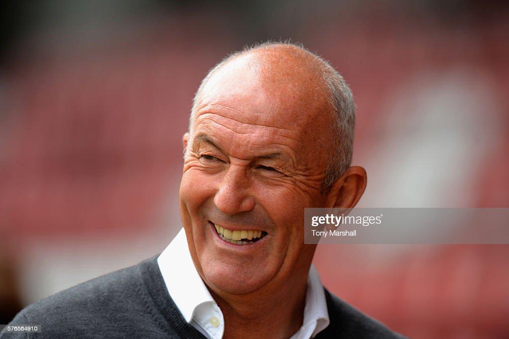 Kidderminster Harriers v West Bromwich Albion - Pre-Season Friendly