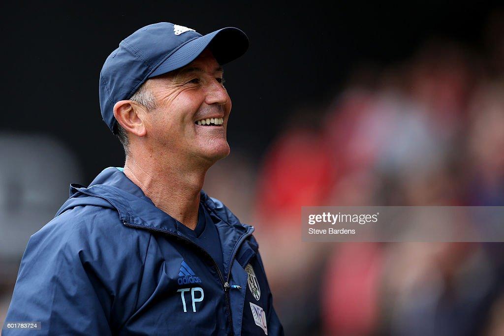 AFC Bournemouth v West Bromwich Albion - Premier League