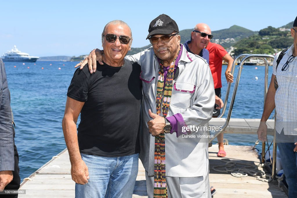 2018 Ischia Global Film & Music Fest - Day 4