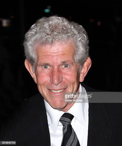 Tony Roberts attending the Memorial To Honor Marvin Hamlisch at the Peter Jay Sharp Theater in New York City on 9/18/2012