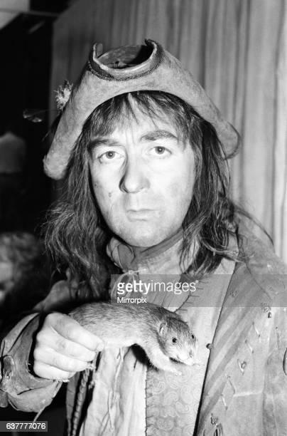 Tony Robinson BBC Children in Need 1987 28th November 1987
