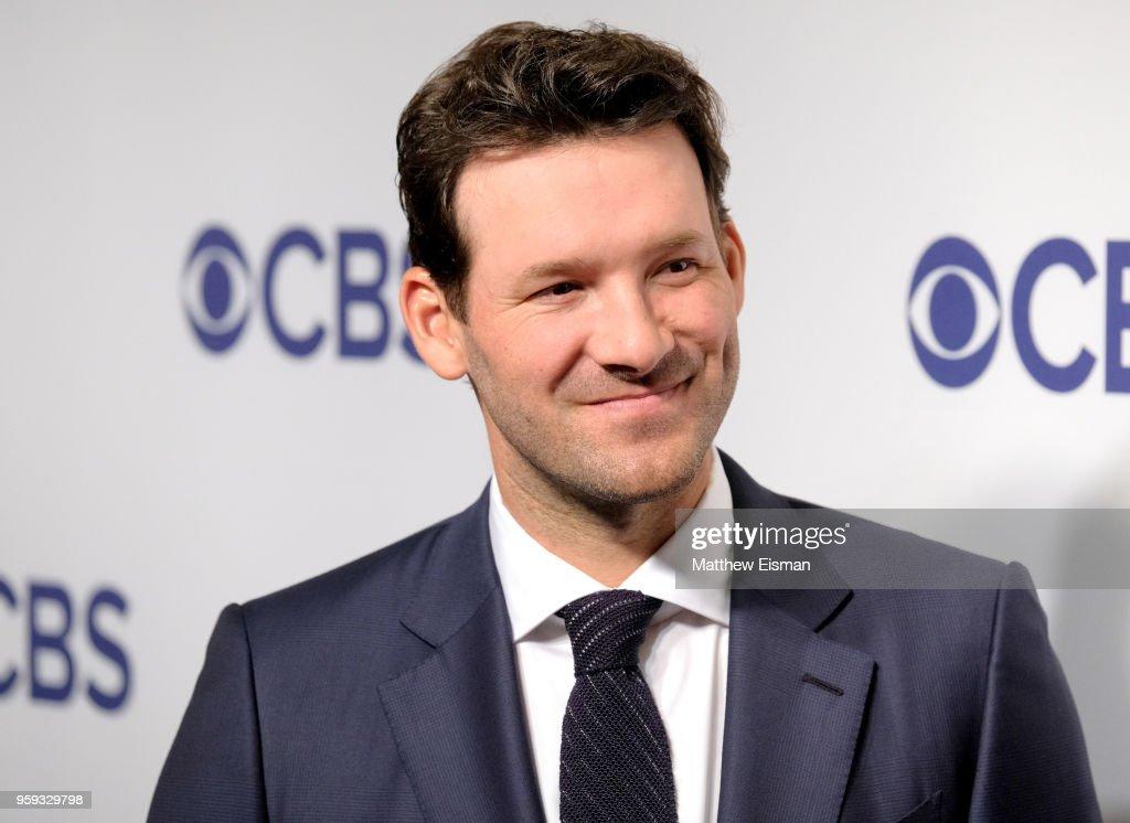 2018 CBS Upfront : News Photo