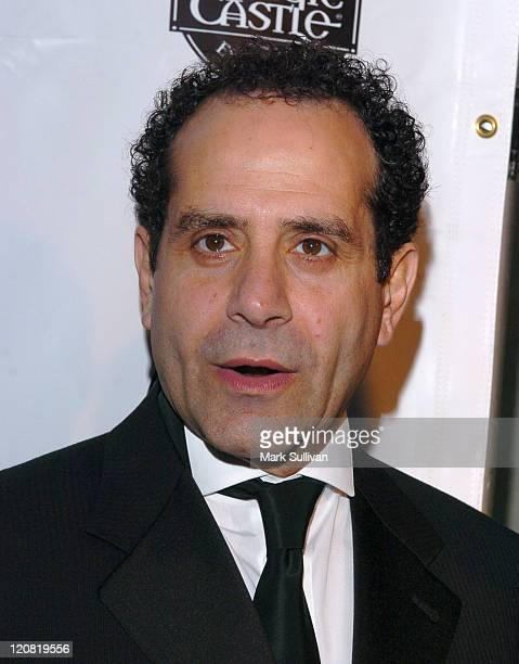 Tony Shalhoub during 37th Annual Academy of Magical Arts Awards Arrivals at The Henry Fonda Music Box Theater in Hollywood California United States