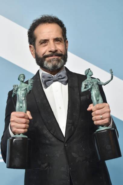 CA: 26th Annual Screen ActorsGuild Awards - Press Room