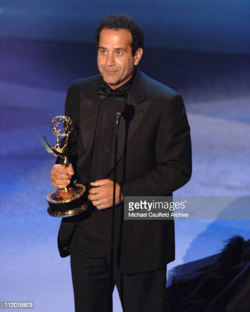 Tony Shalhoubwinner of Outstanding Lead Actor in a Comedy Series for Monk