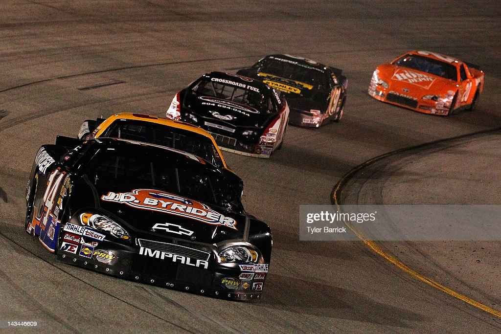 Denny Hamlin Short Track Showdown Photos and Images | Getty Images