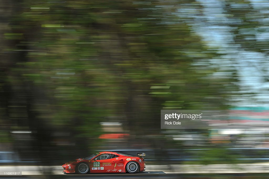 59th Annual Mobil 1 Twelve Hours of Sebring : News Photo