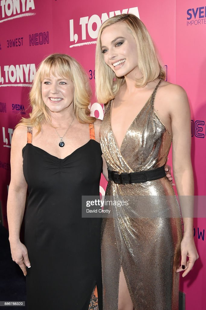 "Los Angeles Premiere Of ""I, Tonya"" - Arrivals : News Photo"