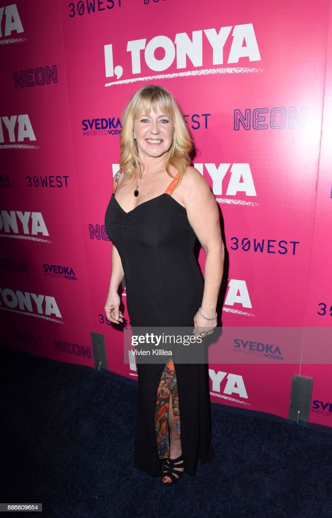 "NEON and 30WEST Present the Los Angeles Premiere of ""I, Tonya"" Supported By Svedka"