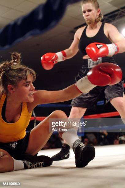 Tonya Harding ex worldclass ice skater now calls herself America's Bad Girl She won her third fight in a decision against 24 yearold mother of two...