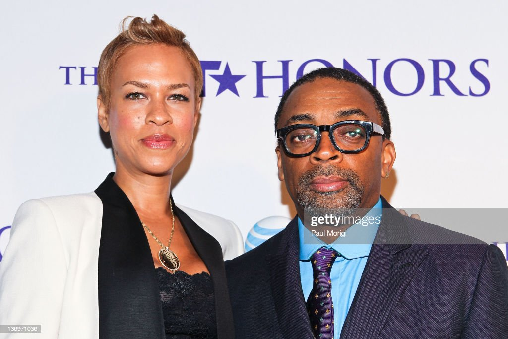 BET Honors 2012 - Pre-Honors Dinner