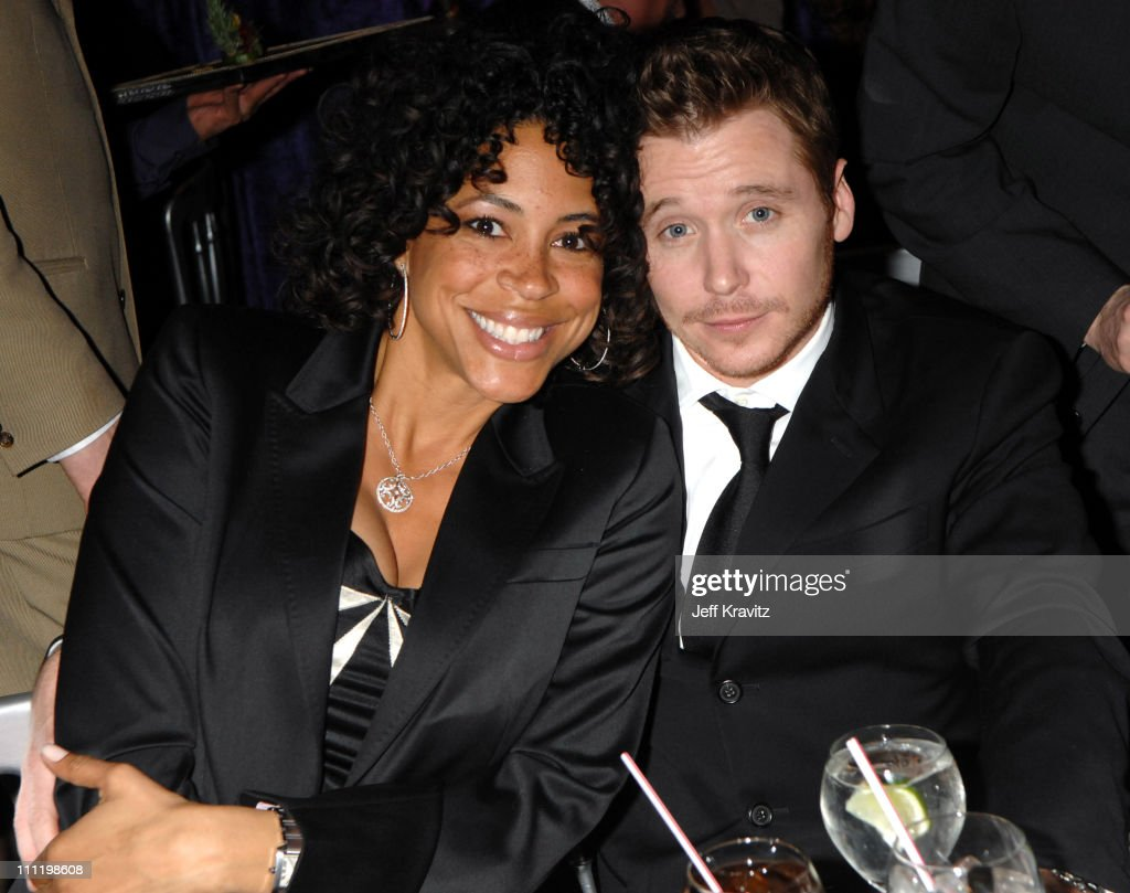 HBO Hosts a Screen Actors Guild Awards After Party : News Photo