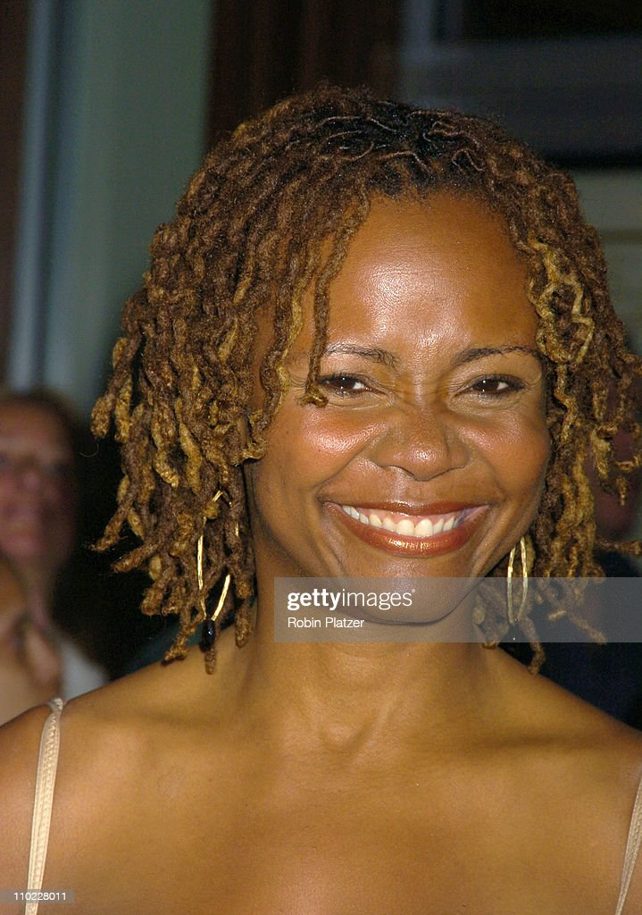 Tonya Pinkins during 32nd Annual Daytime Emmy Awards - Outside Arrivals at Radio City Music Hall in New York City, New York, United States.
