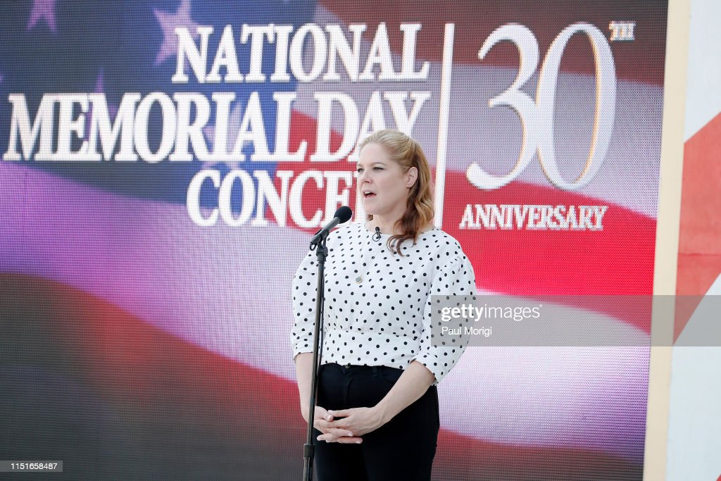 DC: 2019 National Memorial Day Concert - Rehearsals