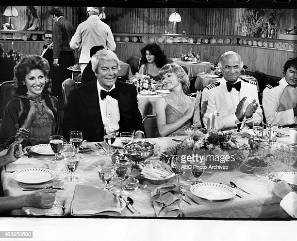 BOAT 'Tony's Family / The Minister and the Stripper / Her Own Two Feet / Thanksgiving Show' Airdate November 18 1978 L