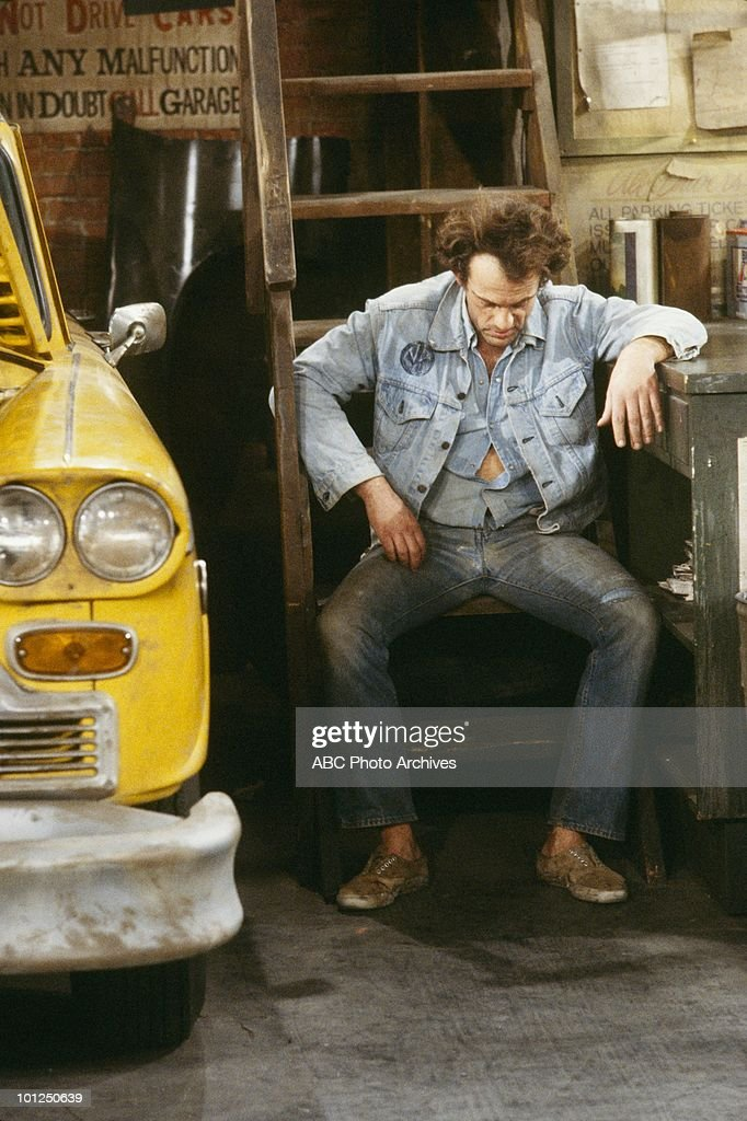 TAXI - 'Tony's Lady' which aired on January 28, 1982. (Photo by ABC Photo Archives/ABC via Getty Images) CHRISTOPHER