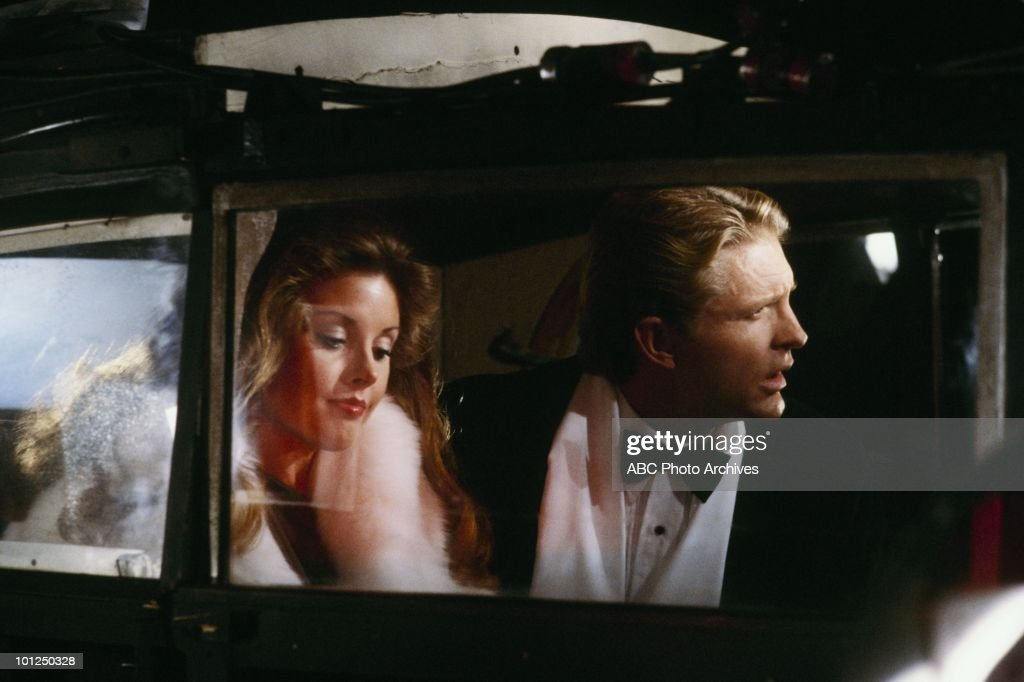 TAXI - 'Tony's Lady' which aired on January 28, 1982. (Photo by ABC Photo Archives/ABC via Getty Images) REBECCA