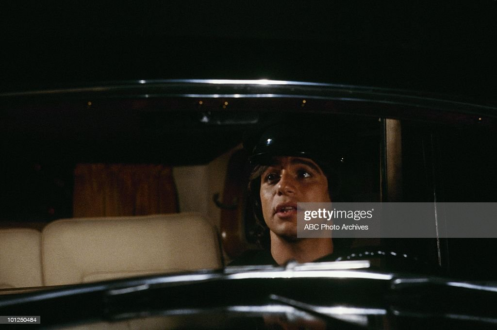TAXI - 'Tony's Lady' which aired on January 28, 1982. (Photo by ABC Photo Archives/ABC via Getty Images) TONY