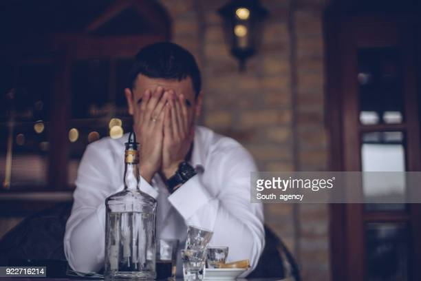 too much alcohol tonight - excess stock photos and pictures