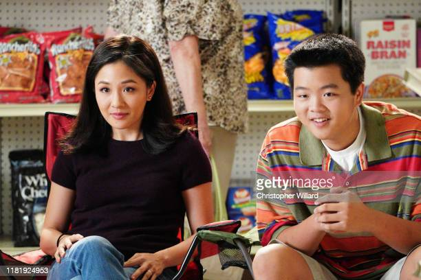 BOAT TMI Too Much Integrity The Huang parents are out to make big changes in the lives of their friends and family Jessica scheduling mandatory...