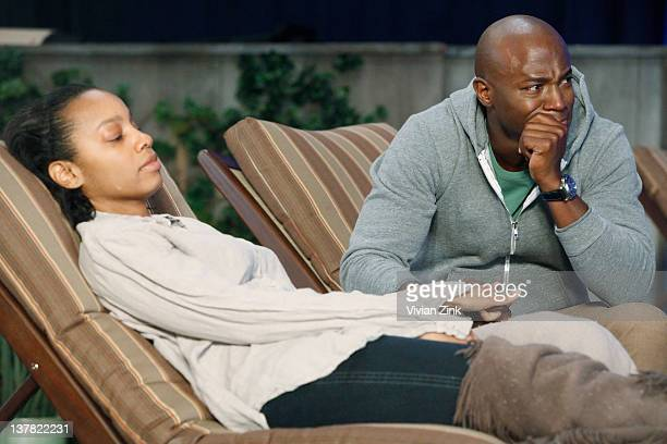 PRACTICE Too Much Sam finds his estranged sister Corinne in jail heavily medicated and nearcatatonic and brings her to Sheldon for help Erica begins...