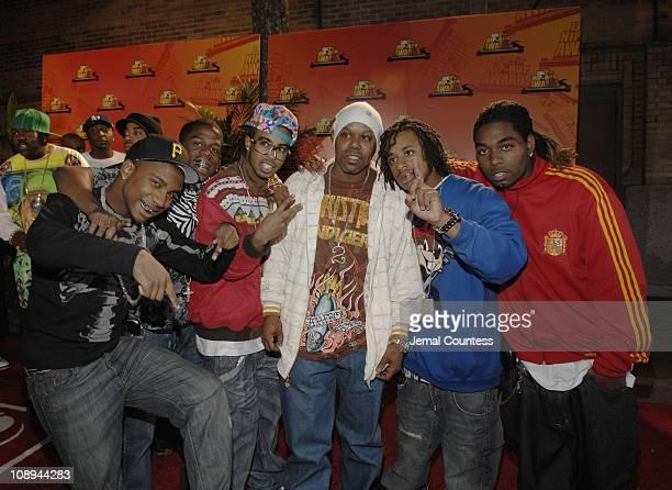 Too Short during 2006 BET Hip-Hop Awards - Black Carpet at Fox Theatre in Atlanta, Georgia, United States.