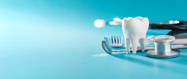 Tooth, health, dentistry concept. 931709348