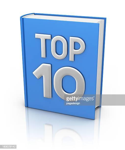top 10 book