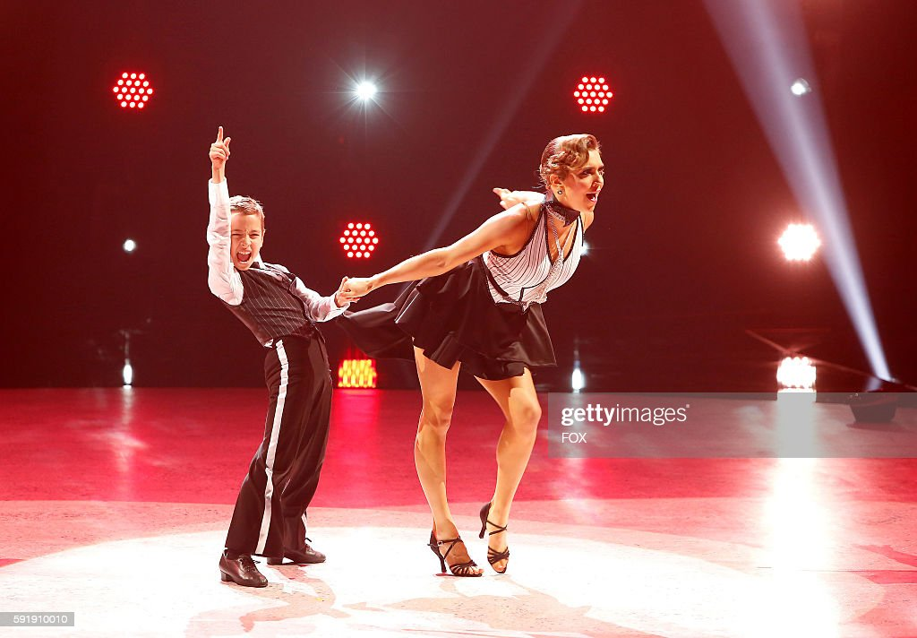 "FOX's ""So You Think You Can Dance"" - Season Thirteen : News Photo"