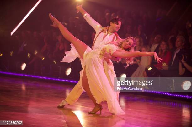 STARS Top 10 It's another week of competition as 10 celebrity and prodancer couples compete on the fourth week of the 2019 season of Dancing with the...