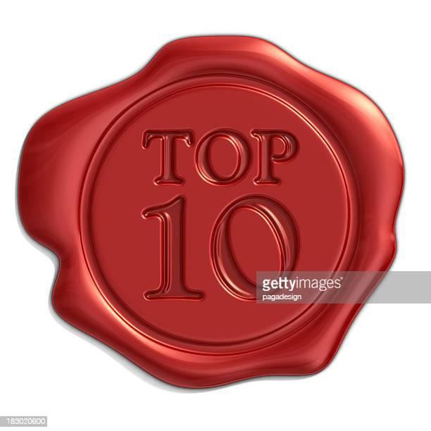 top 10 seal