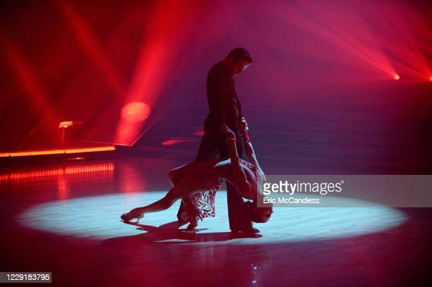 """Top 11"""" - More dances and more music as 11 celebrity and pro-dancer couples compete for this season's sixth week live, MONDAY, OCT. 19 , on ABC...."""