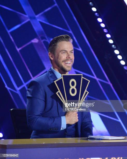 STARS Top 11 More dances and more music as 11 celebrity and prodancer couples compete for this season's sixth week live MONDAY OCT 19 on ABC DEREK