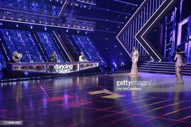 STARS Top 13 After a memorable Disney Night 13 celebrity and prodancer couples compete for the fourth week live for the 2020 season MONDAY OCT 5 on...
