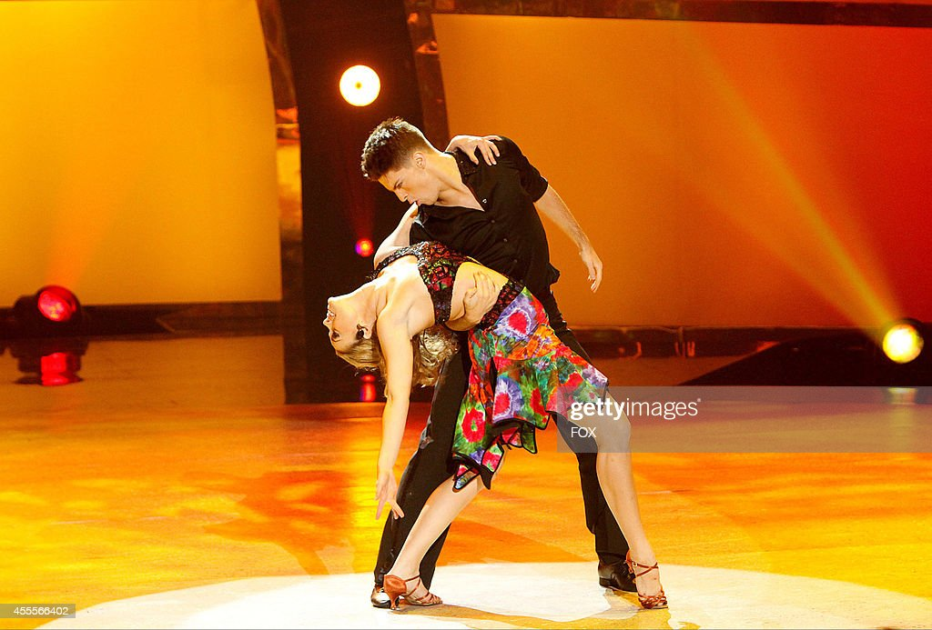 "FOX's ""So You Think You Can Dance"" - Season Eleven : News Photo"