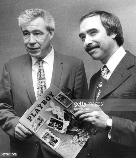 Executive Privilege And Presidential Aides: Richard Rosenzweig Photos Et Images De Collection