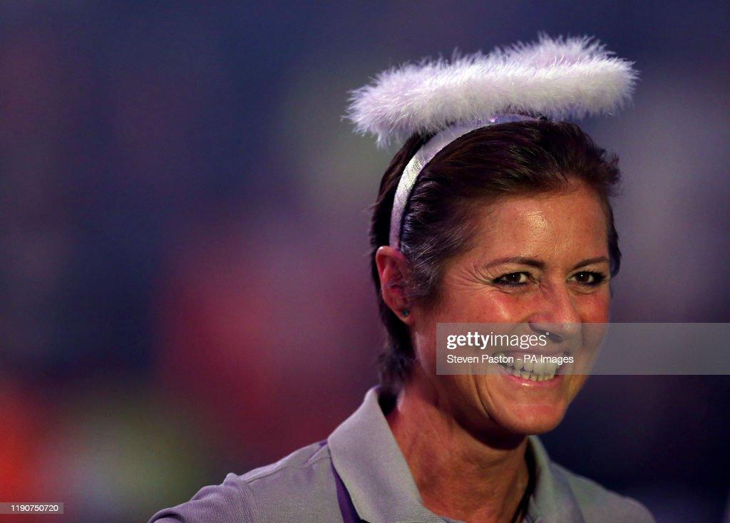 William Hill World Championship - Day Fourteen - Alexandra Palace : News Photo