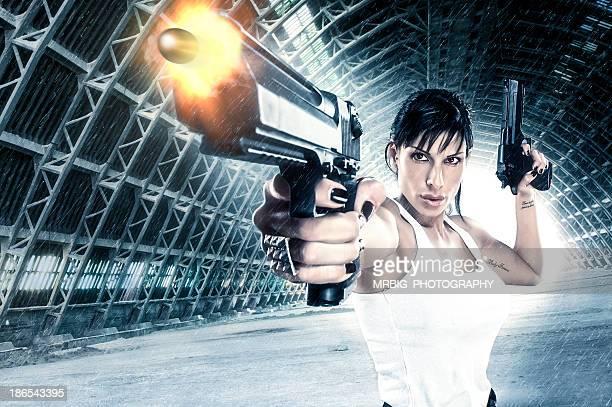 top gun - armamento - fotografias e filmes do acervo