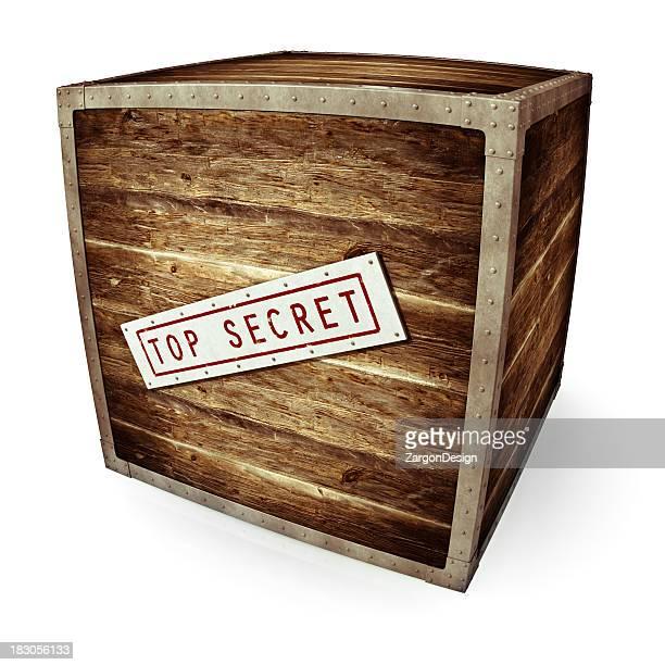 Geheim-Top-Box