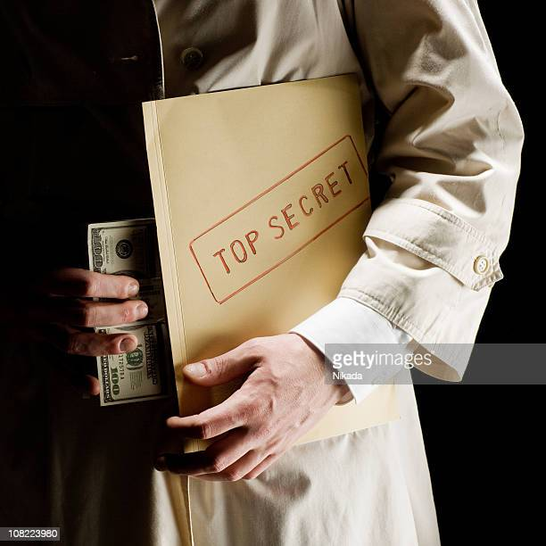 Top Secret Deal