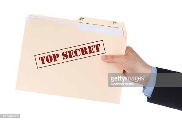Top Secret des Documents