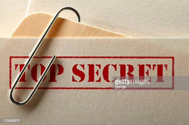top secret file - mystery stock pictures, royalty-free photos & images