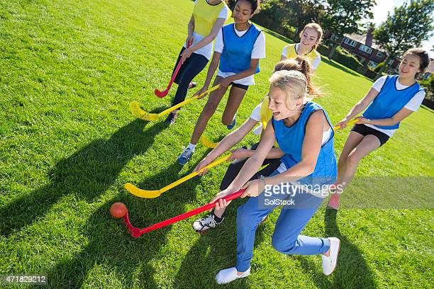 top tackler! - field hockey stock pictures, royalty-free photos & images