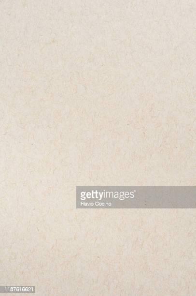 top view of gray toned recycled paper sheet - carton stock pictures, royalty-free photos & images