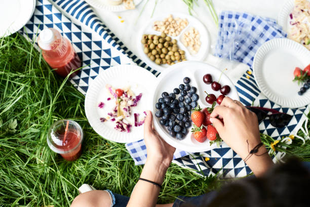 How to set up a Picnic