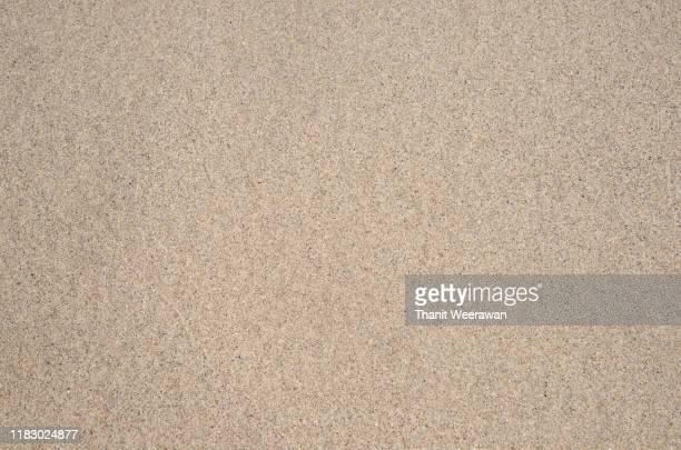 top view sand background - areia - fotografias e filmes do acervo