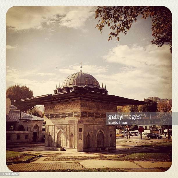 tophane fountain - ottoman empire photos stock pictures, royalty-free photos & images