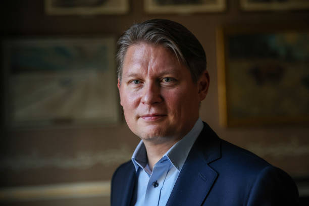 GBR: Finnair Oyj CEO Topi Manner Speech